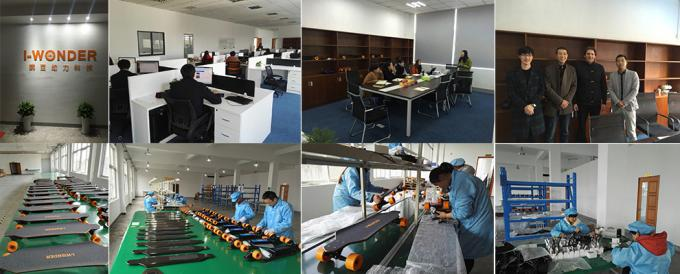 Ningbo Wonder Power Tech Co., Ltd.